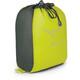 Osprey Ultralight Stretch Mesh 3+ Sack Electric Lime